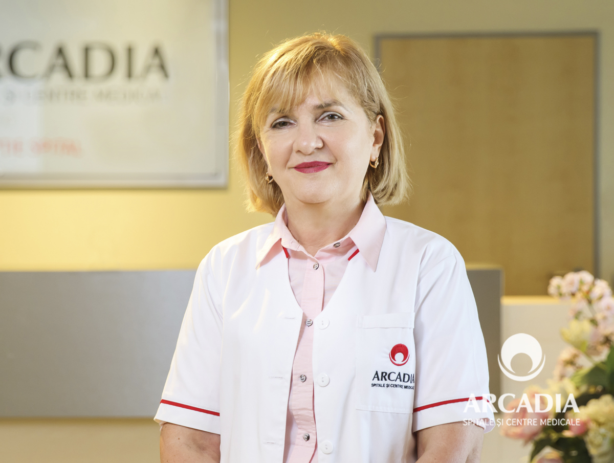 Dr. Titiana Constantin